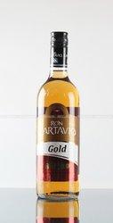 Cartavio Gold ром Картавио Голд