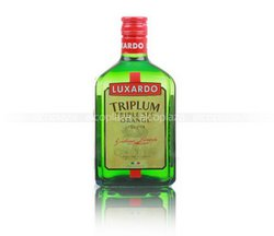 Luxardo Triplum Triple Sec Orange Ликер Люксардо Триплум Трипл Сек Орандж
