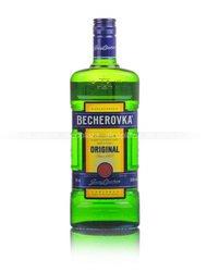 Becherovka 700 ml ликер Бехоровка 0.7 л