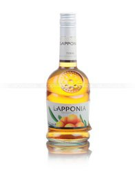 Lapponia Tyrni ликер Лаппония Облепиха