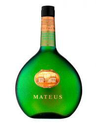 Mateus Blanco португальское вино Матеуш Бланко