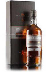 Auchentoshan 21 years виски Очентошен 21 год