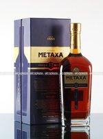 Metaxa 12 stars 0,7 бренди Метакса 12 звезд 0,7 л.