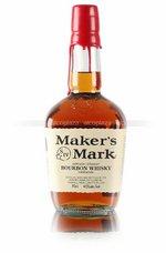 Makers Mark 700 ml виски Мэйкерс Марк 0.7 л