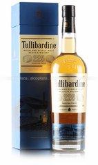 Tullibardine 225 виски Тулибардин 225