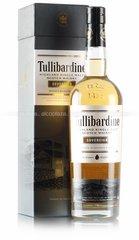 Tullibardine Sovereign виски Тулибардин Северен