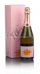 Veuve Clicquot Brut Rose шампанское Вдова Клико Брют Розе