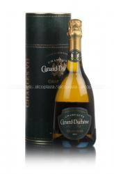 Canard-Duchene Brut шампанское Канар-Дюшен Брют