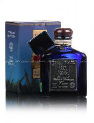 Ley 925 Blanco 100% blue Agava  Текила Лей 925 Бланко 100% Голубая Агава в п/у