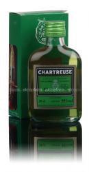 Chartreuse Verte французский ликер Шартрез Верт в п/у