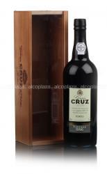 Cruz Vintage 1996 портвейн Круз Винтаж 1996 в д/у