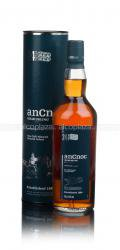 AnCnoc 24 years 0.75l Виски АнНок 24 года 0.75л