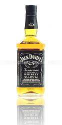 Jack Daniels 0.05l виски Джек Дэниэлс 0.05л