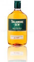 Tullamore Dew виски шкалик Талламор Дью мини бутылка