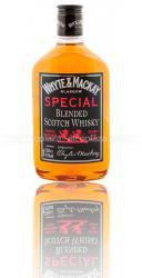 Whyte Mackay Special виски Уайт Маккей Спешиал 0.05 л
