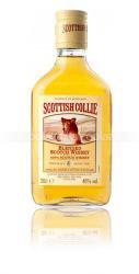 Scottish Colly 12 years 200 ml виски Скоттиш Колли 12 лет 0.2 л