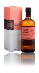 Nikka Coffey Grain Виски Никка Коффи Грэйн