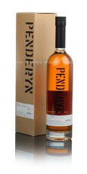 Penderyn Rich Oak Виски Пендерин Рич Оук в п/у