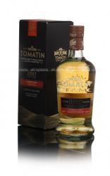 Tomatin Limited Edition Caribbean Rum Виски Томатин Каррибеан Рум в п/у