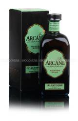 Rum Arcane Delicatissime Grand Gold Ром Аркан Деликатиссиме Гранд Голд