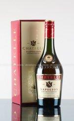 Chatelle Napoleon VSOP бренди Шатель Наполеон ВСОП