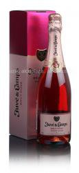 Juve y Camps Cava Rosado испанское шампанское Жюве и Кампс Кава Росадо