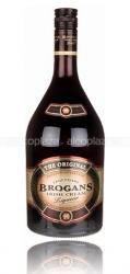 Brogans Irish Cream 1 l Ликер Броганс Айриш Крим 1 л