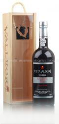 Vista Alegre Vintage 1997 Портвейн Виста Алегре Винтаж 1997