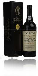 Quinta Infantado LBV 1994 Портвейн Квинта До Инфантадо ЛБВ 1994