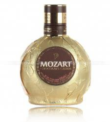 Mozart Chocolate Gold 500 ml ликер Мозарт Шоколаде Золотой 0.5 л