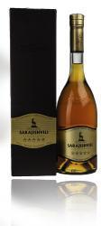 Sarajishvili 5 stars коньяк Сараджишвили 5 звезд