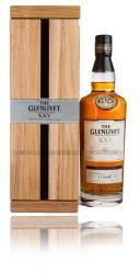 The Glenlivet XXV виски Гленливет 25 лет