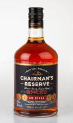 Chairmans Reserve Spiced Ром Шерманс Резерв Спайсд