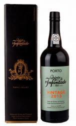 Quinta Infantado Vintage 2013 Портвейн Квинта До Инфантадо Винтаж 2013 в п/у