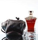 A.E. Dor Extra Cristal in gift bag коньяк А.Е. Дор Экстра Кристал в подарочном мешке