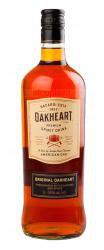 Bacardi Oakheart 1 л. ром Бакарди Оакхарт 1 л.