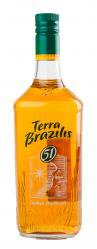 Terra Brazilis 1 l кашаса Терра Бразилис 1 л
