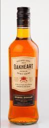 Bacardi Oakheart 500 ml ром Бакарди Оакхарт 0.5 л
