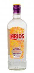 Larios Dry джин Лэриос Драй