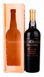 Ramos Pinto Vintage 2003 Портвейн Рамос Пинто Винтаж 2003