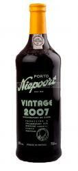Niepoort Vintage 2007 Портвейн Нипорт Винтаж 2007