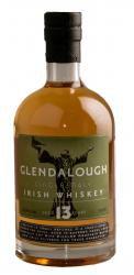 Glendalough Single Malt 13 Years Old виски Глендалох Сингл Молт 13 лет