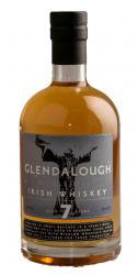 Glendalough Single Malt 7 Years Old виски Глендалох Сингл Молт 7 лет