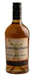 Glendalough Double Barrel виски Глендалох Дабл Баррел