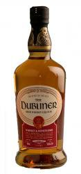 Dubliner Irish Whiskey 0.7l виски Даблинер 0.7 л.