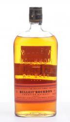 Bulleit Bourbon Frontier виски Буллет Бурбон Фронтье