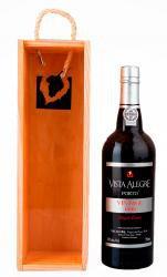 Vista Alegre Vintage 1998 Портвейн Виста Алегре Винтаж 1998