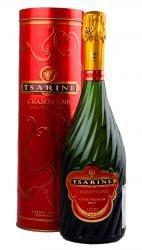 Tsarine Cuvee Premium Brut Шампанское Царин Кюве Премиум Брют