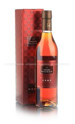 Henri Mounier VSOP 0,5 in box коньяк Анри Мунье ВСОП 0,5 л. в п/у