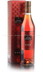 Henri Mounier VSOP 0,7 in box коньяк Анри Мунье ВСОП 0,7 л. в п/у
